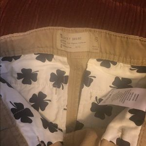 Brand New without tags Lucky Brand Shorts